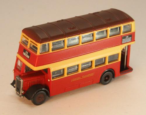 379-560 N GUY ARAB II LONDON TRANSPORT