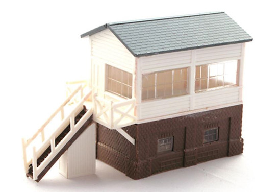 GMKD12 N SMALL SIGNAL BOX PLASTIC KIT