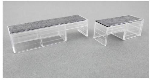 GMKD30 N MODERN WAITING ROOM PLASTIC KIT