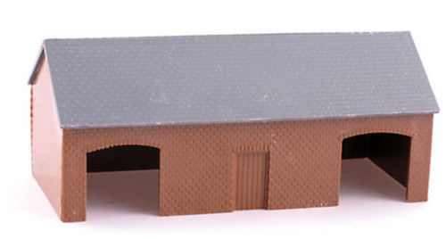 GMKD35 N COW SHED PLASTIC KIT