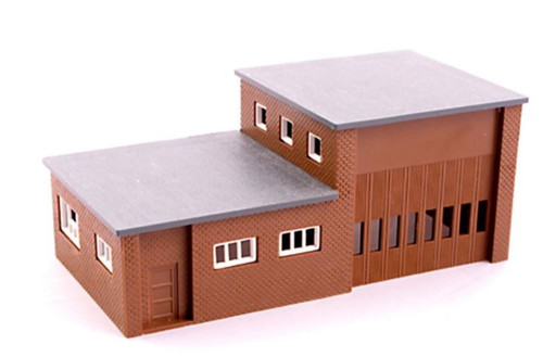 GMKD40 N FIRE STATION/TOWER PLASTIC KIT