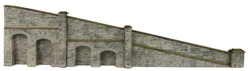 PN149 N TAPERED STONE RETAINING WALL CARD KIT