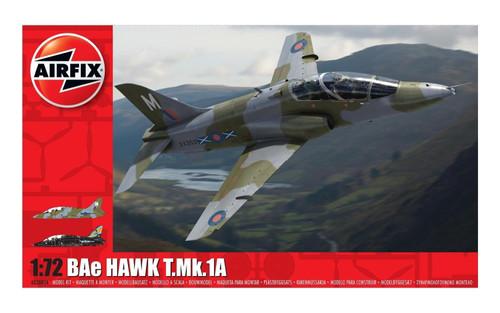 A03085A 1/72 BAE HAWK T.MK.1A PLASTIC KIT
