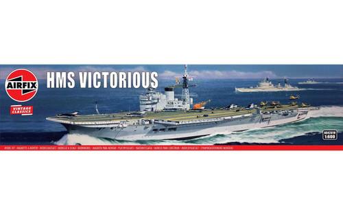 A04201V 1/600 HMS VICTORIUS PLASTIC KIT