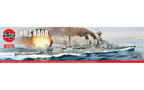 A04202V 1/600 HMS HOOD PLASTIC KIT