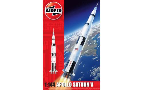 A11170 1/144 APOLLO SATURN V PLASTIC KIT
