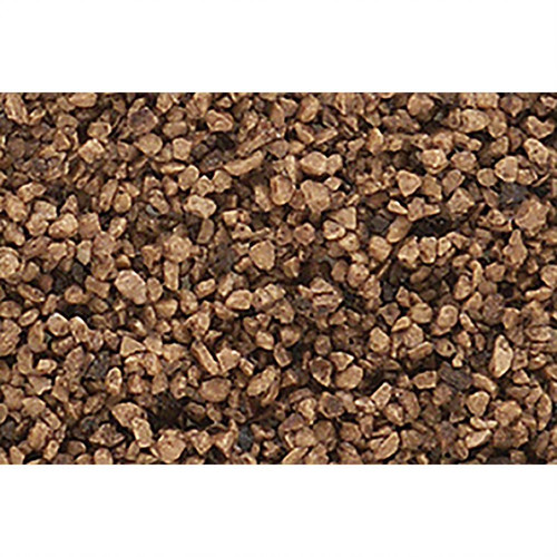 B1386 BROWN COARSE BALLAST (945CC)