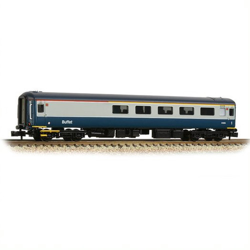 374-660 N M1254 MK2F RFB BR BLUE/GREY