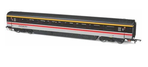 OR763FO002 OO 11018 MK3A FO BR INTERCITY SWALLOW