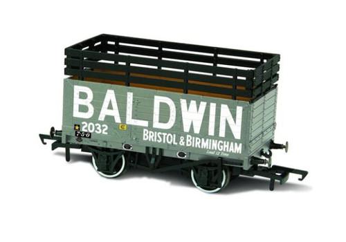 OR76CK005 OO 2032 7 PLANK COKE BALDWIN