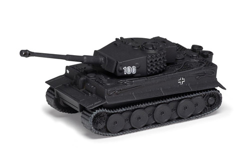 CS90638 TIGER I GERMAN ARMY SPXABT 502 RUSSIA 1942