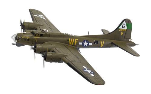 AA33319 1/72 BOEING B-17G 42-31322 MI AMIGO 364TH BS 305TH BG