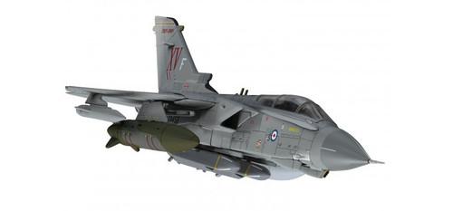 AA33618 1/72 PANVIA TORNADO GR.4 ZA459 RAF 15 SQUADRON OPERATION ELLAMY