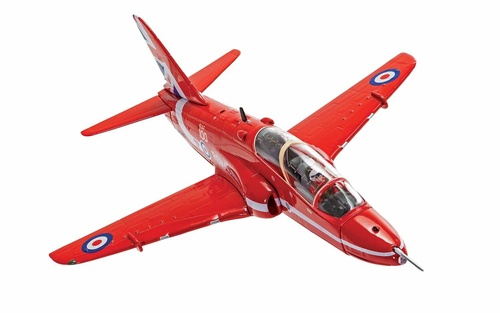 AA36015 1/72 BRITISH AEROSPACE HAWK TI XX 245 RAF