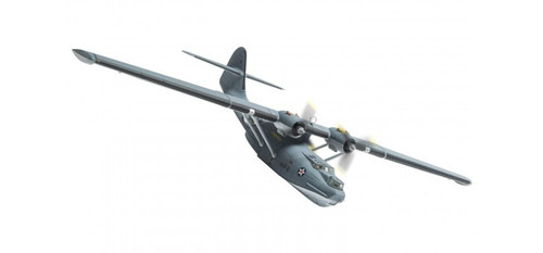 AA36110 1/72 CONSOLIDATED PBY-5 CATALINA SQUADRON 14 PEARL HARBOUR