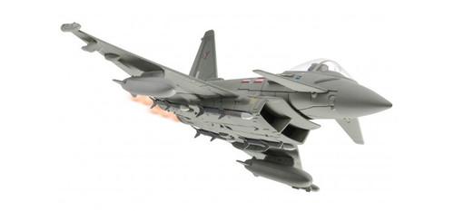 AA36408 1/72 EUROFIGHTER TYPHOON FGR.4 ZJ950/C CHARITY RAF 29 SQN