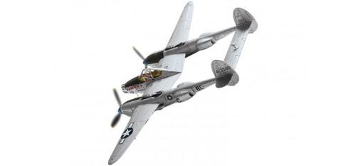 AA36613 1/72 LOCKHEED P-38J LIGHTNING 44-23590 SCRAPIRON IV