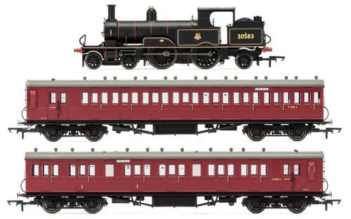 R3398 OO LYME REGIS BRANCH LINE TRAIN PACK