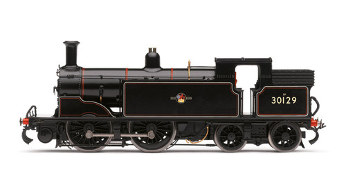 R3531 OO 30129 M7 0-4-4T BR LINED BLACK LATE