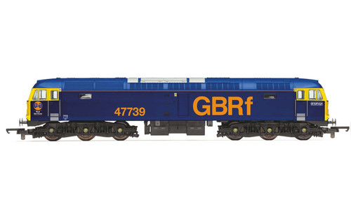 R3906 OO 47739 CLASS 47/7 GBRF