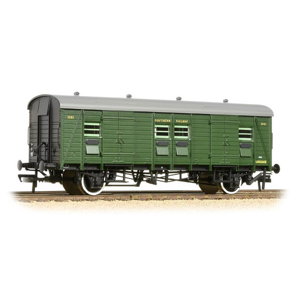 39-525A OO 1061 PLV SR MAUNSELL GREEN