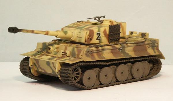 36212 1/72 TIGER 1 RUSSIA