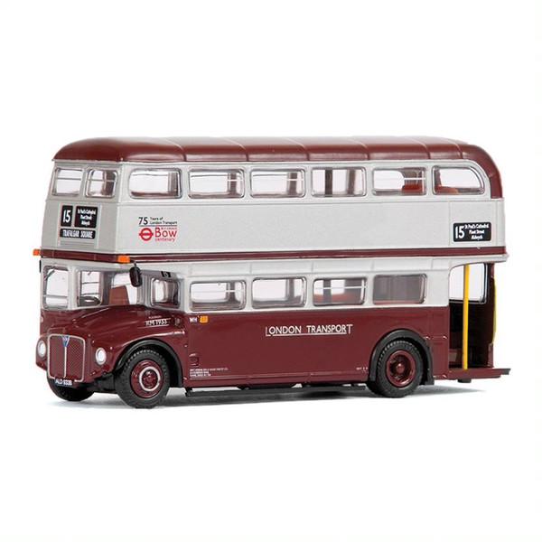 31505 OO RM1933 75 YEARS LONDON TRANSPORT