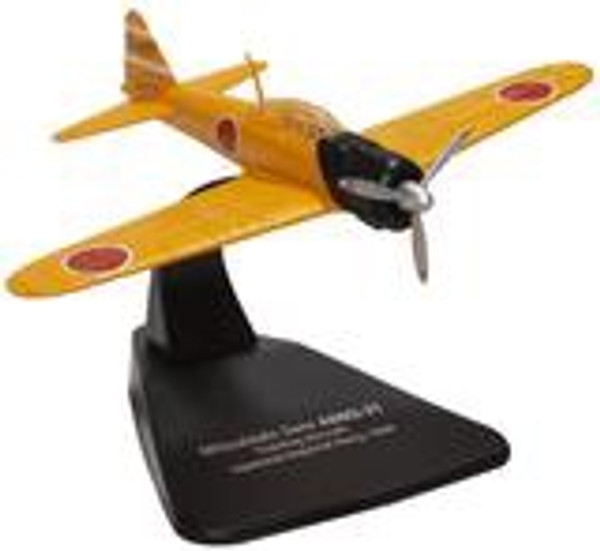 ODAC092 1/72 MITSUBISHI A6M2 IMPERIAL JAPANESE NAVY