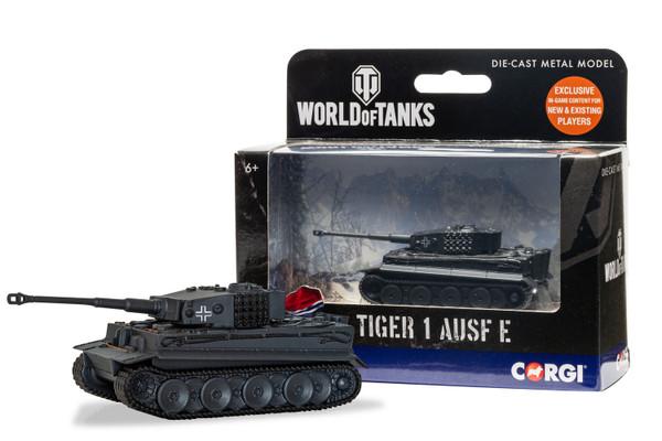 WT91205 TIGER 1