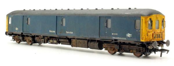 89031 OO M55994 DPU BR BLUE