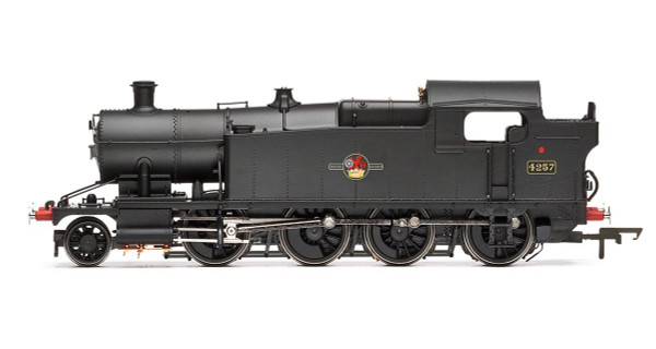 R3223 OO 4257 42XX 2-8-0T BR BLACK LATE