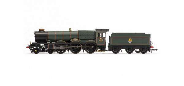 R3330 OO 6000 KING 4-6-0 BR GREEN LATE KING GEORGE V