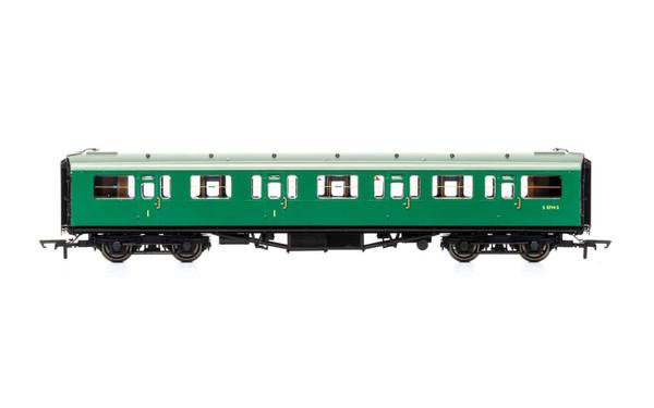 R4886B OO S5713S BULLEID 59' CK BR GREEN