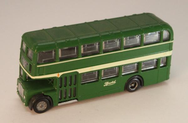 379-592 N BRISTOL FLF BRISTOL OMNIBUS