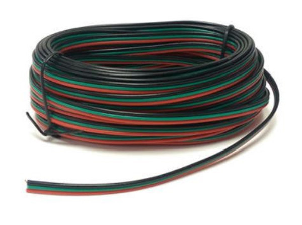 PM51 10M POINT MOTOR TRIPLE WIRE RED/GREEN/BLACK