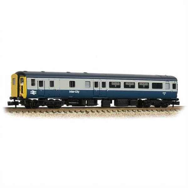 374-650 N SC9701 MK2F DBSO BR BLUE/GREY INTERCITY