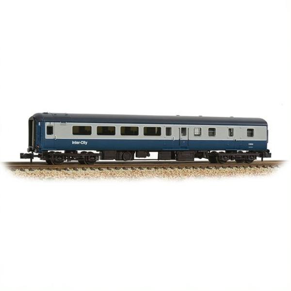 374-690 N E9514 MK2F BSO BR BLUE/GREY INTERCITY