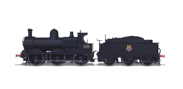OR76DG002 OO 2409 0-6-0 DEAN GOODS BR BLACK EARLY