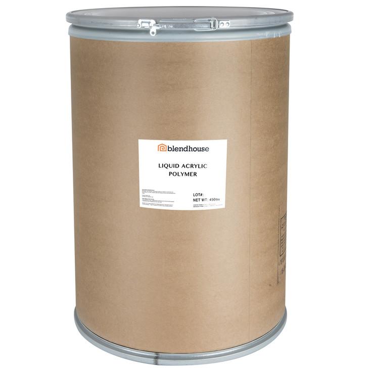 Liquid Acrylic Polymer 55 gal Drum