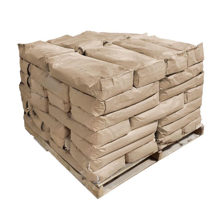 HB7 GFRC Concrete Bag Mix - 50 lb bag Pallet = 56 bags