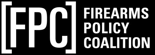 DONATE to Firearms Policy Coalition