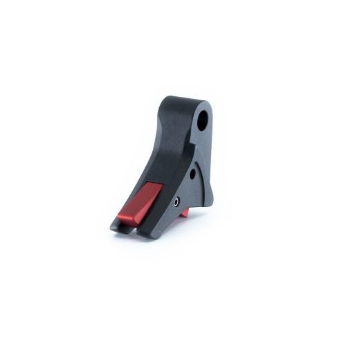 FACTR Glock® Trigger for Gen5 | NO TRIGGER BAR
