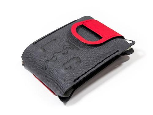 LTC EDC Pocket Trauma Kit