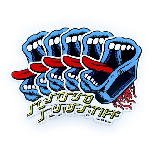 Screaming Stiffy™ Small