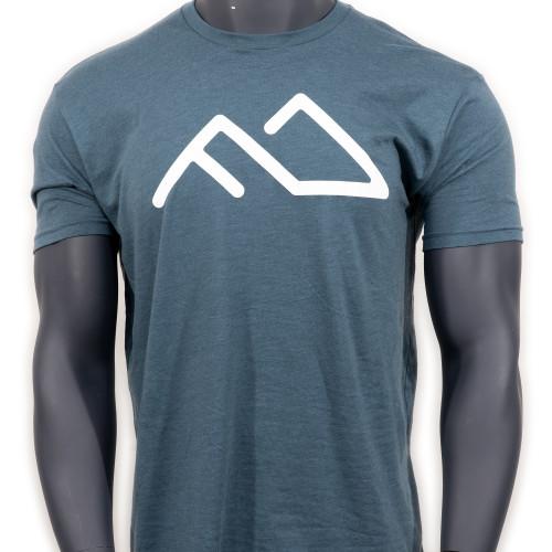 FACTR Logo T-Shirt