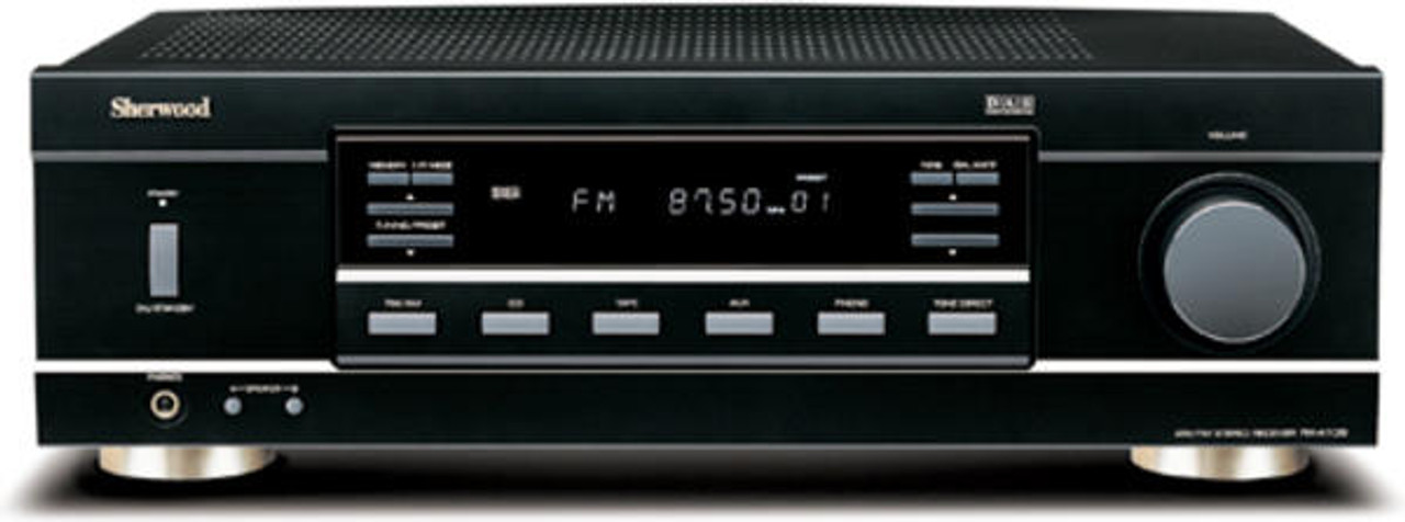 Sherwood - AM/FM Receiver - 105 W RX4109