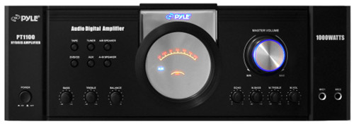 Power Amplifier,1000 Watt