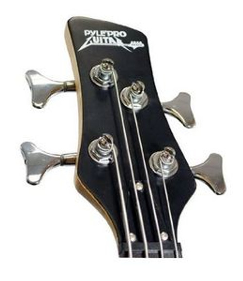 Pyle Professional Electric String Bass Guitar