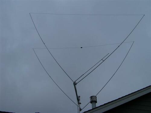 Maco V-QUAD 2 Element Base Station Antenna