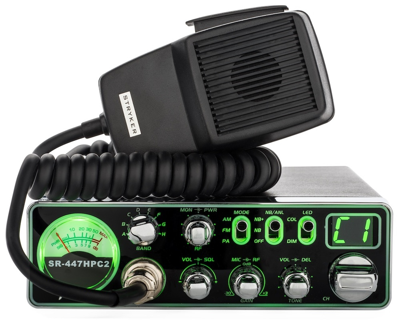 Why You and Your Family Need a CB Radio or a Ham Radio